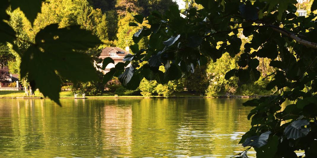 Se baigner dans la Seine? D'accord, mais dans la Seine et Marne