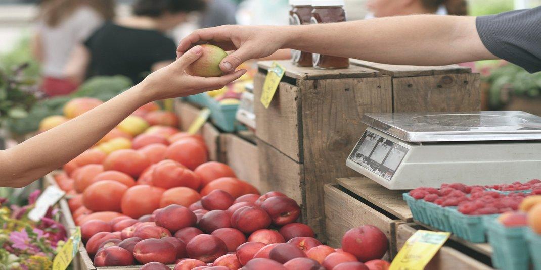 Une idée pour rendre l'alimentation à Paris plus durable ? C'est par ici !