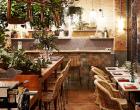 Le restaurant Les Résistants