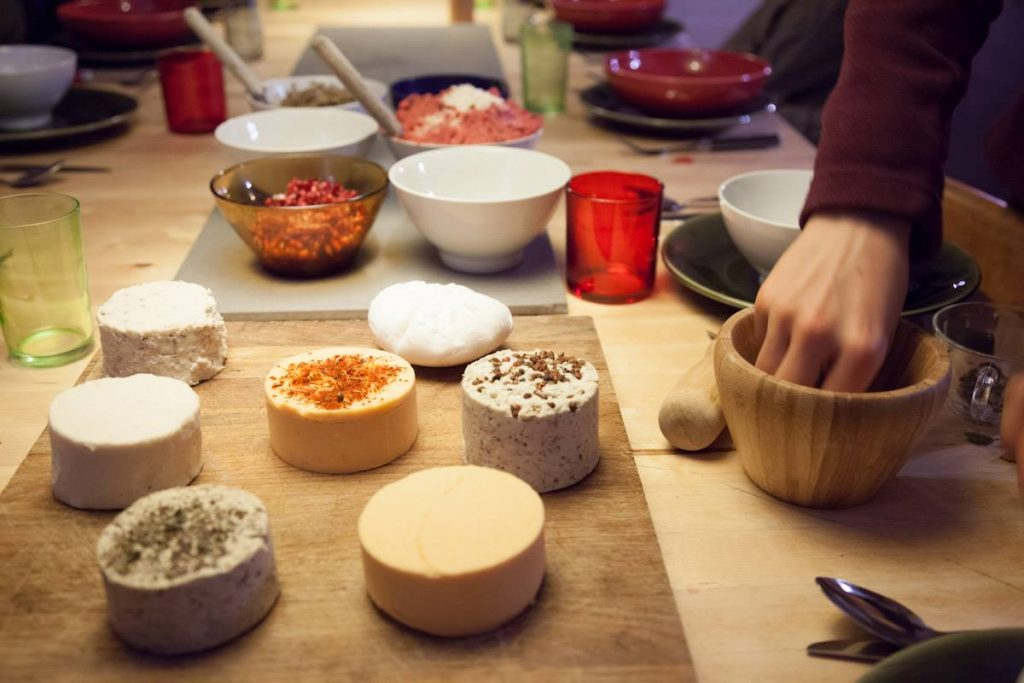 fromages vegans decouvrez jay & joy