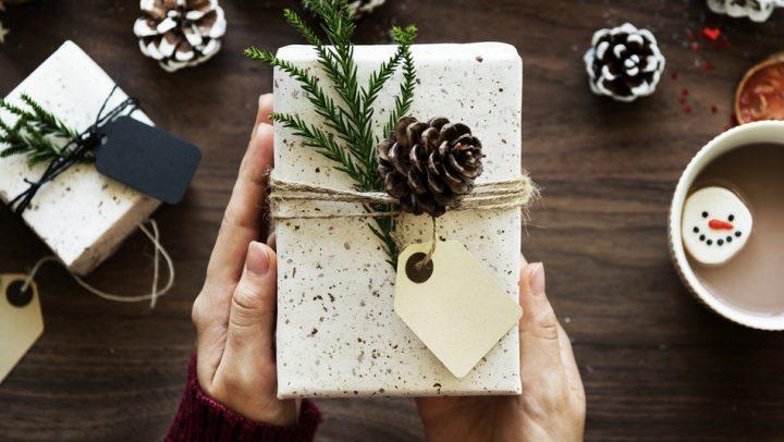 Noël : 5 idées pour offrir un cadeau à faire soi même