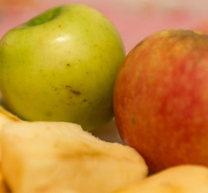 Un détox en hiver : la cure de pommes