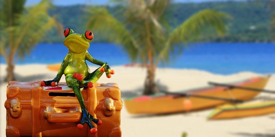 Les vacances au naturel : 3 produits incontournables