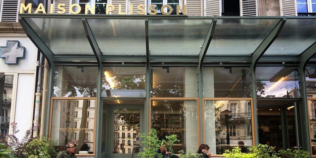 5 raisons de se rendre à La Maison Plisson : restaurant et épicerie à Paris