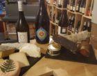 L'OVNI : une cave et un bar à vins naturels à Paris