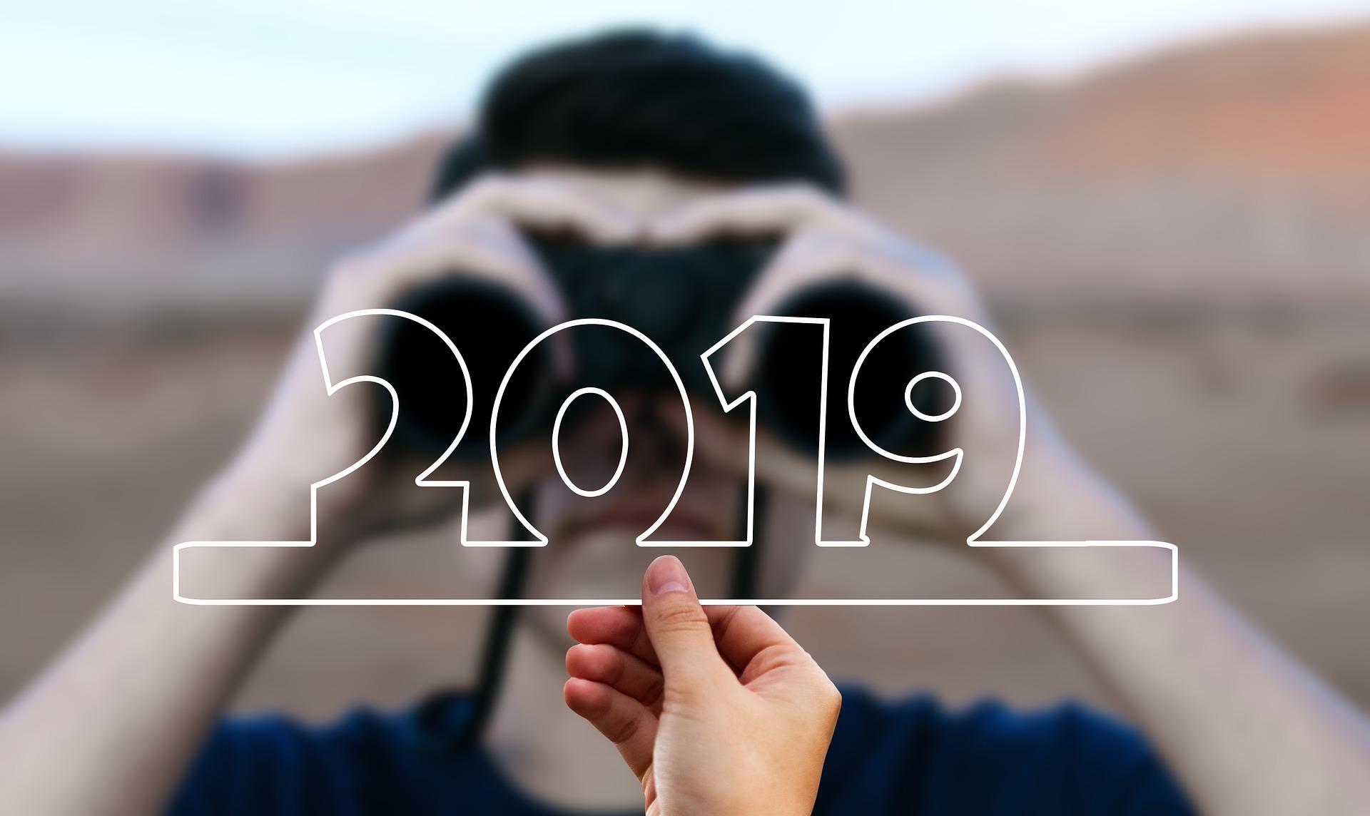 Nos 10 résolutions durables pour 2019 !